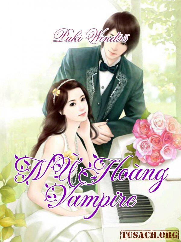 Nữ Hoàng Vampire