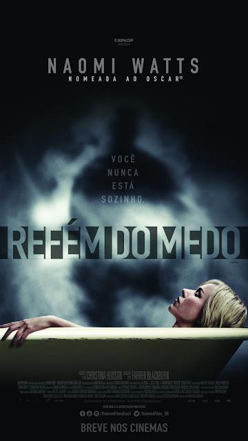 Imagem Refém do Medo - Legendado - HD 720p
