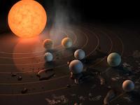 Macam-Macam Planet Beserta Ciri-Ciri Planet dan Gambarnya Lengkap