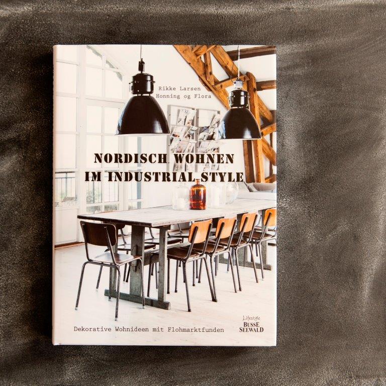 nordisch wohnen im industrial style einfallsreich. Black Bedroom Furniture Sets. Home Design Ideas