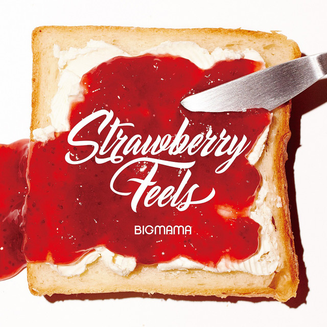 Strawberry Feels - Edición Limitada