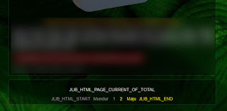 Fix Bug Language Pack JLIB_HTML Joomla Website