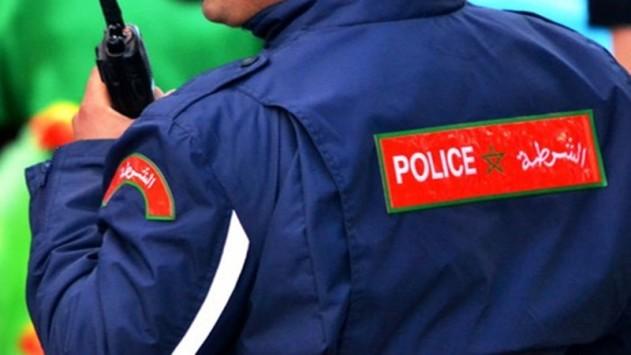 أمن مراكش يوقف المتورطين في سرقة تجهيزات معهد للتكنولوجيا