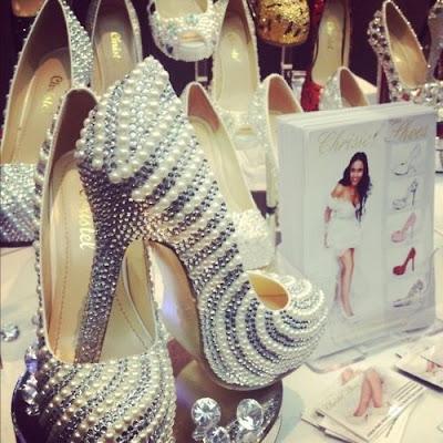 zapatos de fiesta para adolescentes