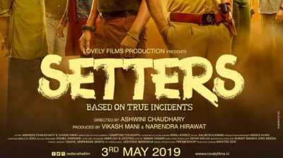 Setters Full 300MB Movie Download MKV HDRip