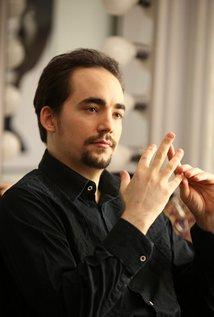 Peter Joseph. Director of Zeitgeist: The Movie