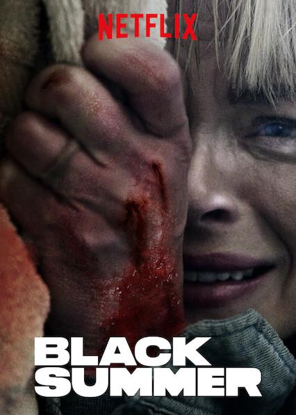 Black Summer Temporada 1 1080p – 720p Latino/Ingles