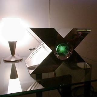 Primer prototipo Xbox