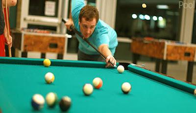 Pool sport