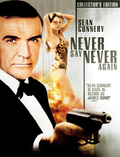Ver Nunca digas nunca jamás (1983) Online