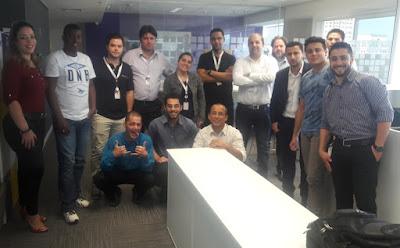 Sindpd dissemina a cultura da PLR em empresas de pequeno porte da grande São Paulo