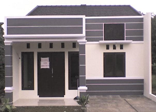 43 Model Teras Rumah Sederhana Yang Minimalis Terbaru Masa Kini