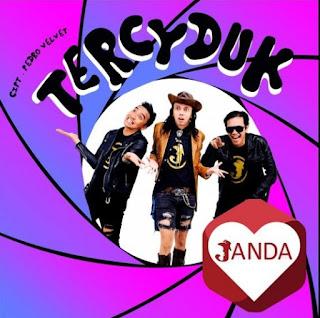 Lirik Lagu JANDA - Tercyduk
