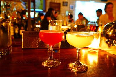 Le Chameau Bleu - Blog Voyage New York City -  Sélection d'adresse de Bar à New York