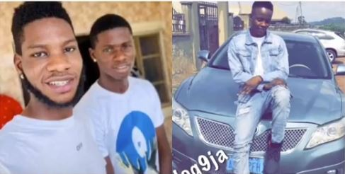Oh No! Three Friends Perish In Fatal Accident While Returning From A Nightclub In Ogun (Video)