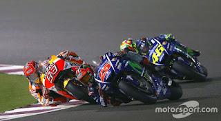 Klasemen MotoGP 2018 Usai GP Ceko