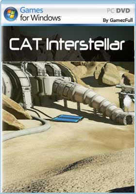 CAT Interstellar PC Full | Descargar ISO | MEGA |