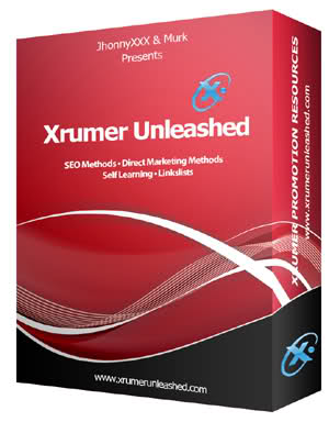 Xrumer Unleashed Package FULL