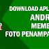 Download GhostCam Aplikasi Android Untuk Membuat Foto Penampakan