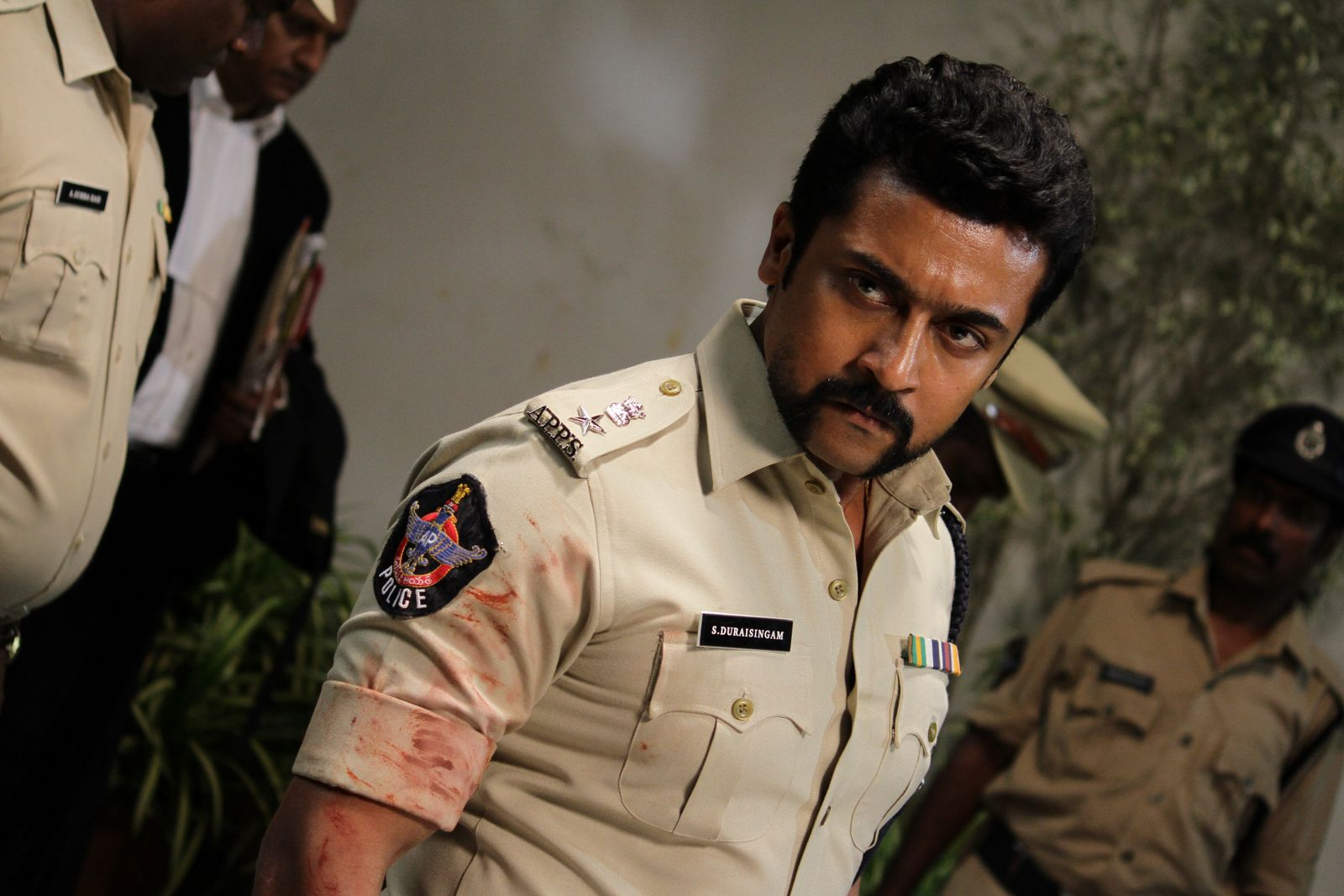 Suriya photos from Singam 3 movie-HQ-Photo-11