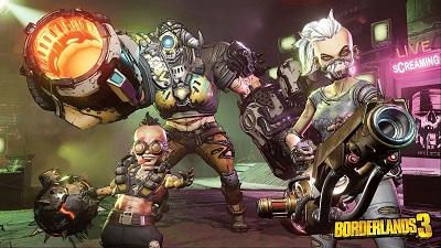 Borderlands 3 Review | Gameplay