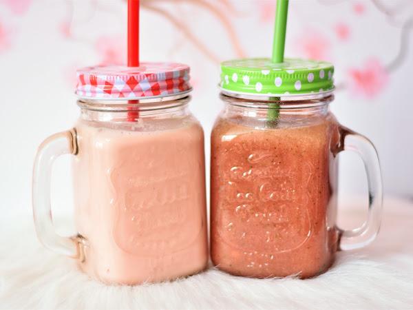 Letné smoothies