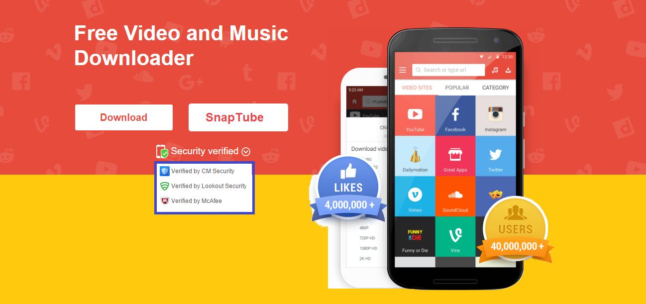 Tube video downloader pro apk | TubeMate Youtube Downloader 2 2 5