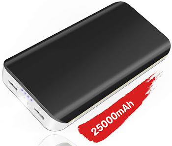Grandbeing UK17 (25000 mAh)