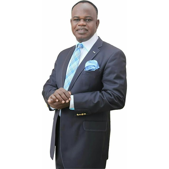 """Guilty Corrupt Leaders Should Be Tied, Dump Inside Red Sea"" - Bishop Bankole Jefferson"