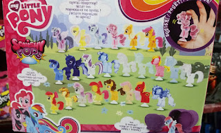 MLP Tech4Kids Squish Pops Series 4