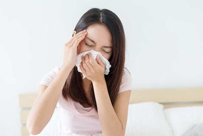5 Buah untuk Penderita Sinusitis