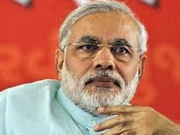Is Narendra Modi is solution of all problems in country?