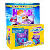 DreamWorks' HOME on Blu-Ray, DVD, Digital -- Includes Fun Toy, Too!