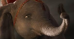 """Italia Cinema: """"Dumbo"""""""