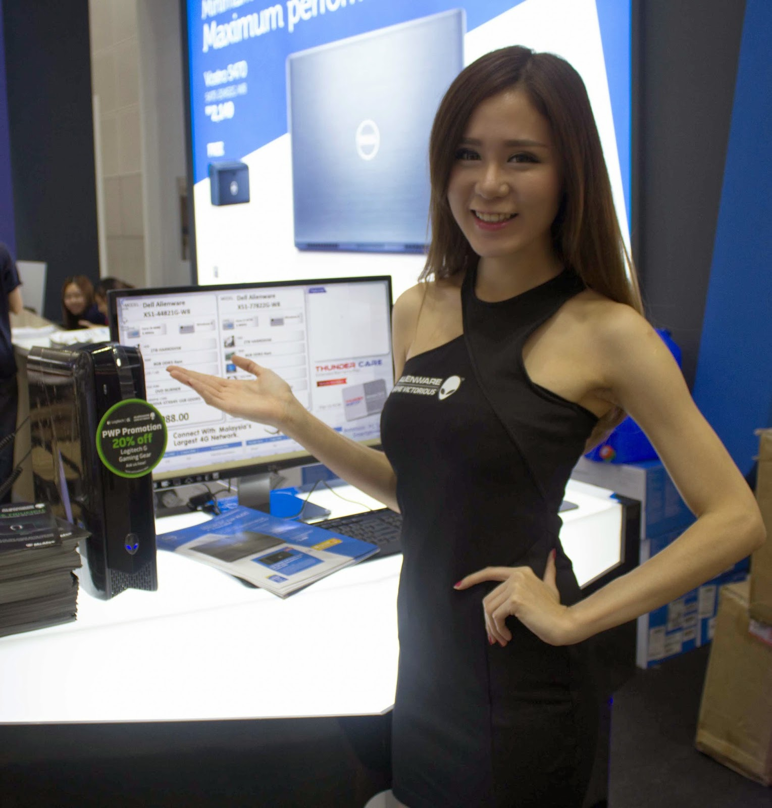 Coverage of PIKOM PC Fair 2014 @ Kuala Lumpur Convention Center 298
