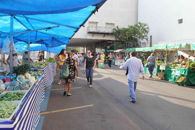 feiras em Bauru