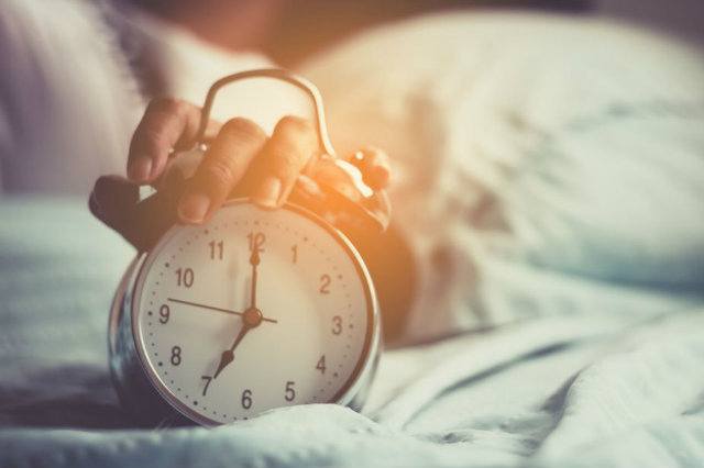 Vai trò của giấc ngủ đối với cơ bắp