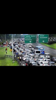 Tips Jalan Jalan Ke Puncak Bogor Bersama Keluarga dan Sahabat