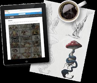 1000's of Tattoo Designs & Ideas - TattooMeNow - Tattoo Gallery, Lettering, Photos & More — Tattoo Designs, Ideas & Tattoo Font Generator -