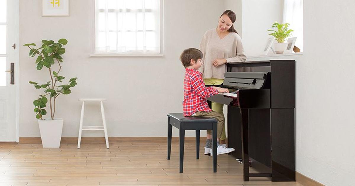 Một số hạn chế của Đàn Piano điện Yamaha YDP-143 này