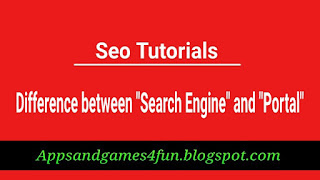 difference-between-search-engine-and-portal