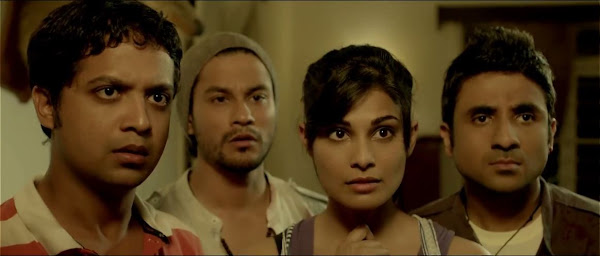 Mediafire Resumable Download Link For Video Song I Kill Dead People - Go Goa Gone (2013)