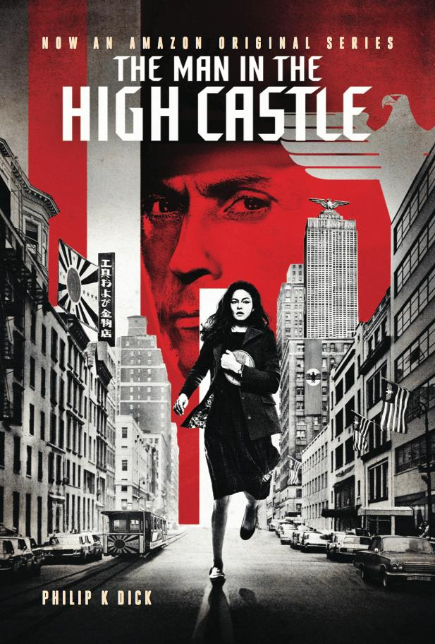 The Man In The High Castle 2016: Season 2 - Full (1/10)