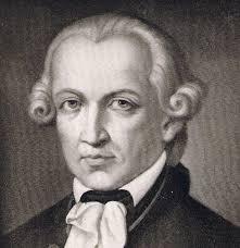 Immanuel Kant - teraSeni