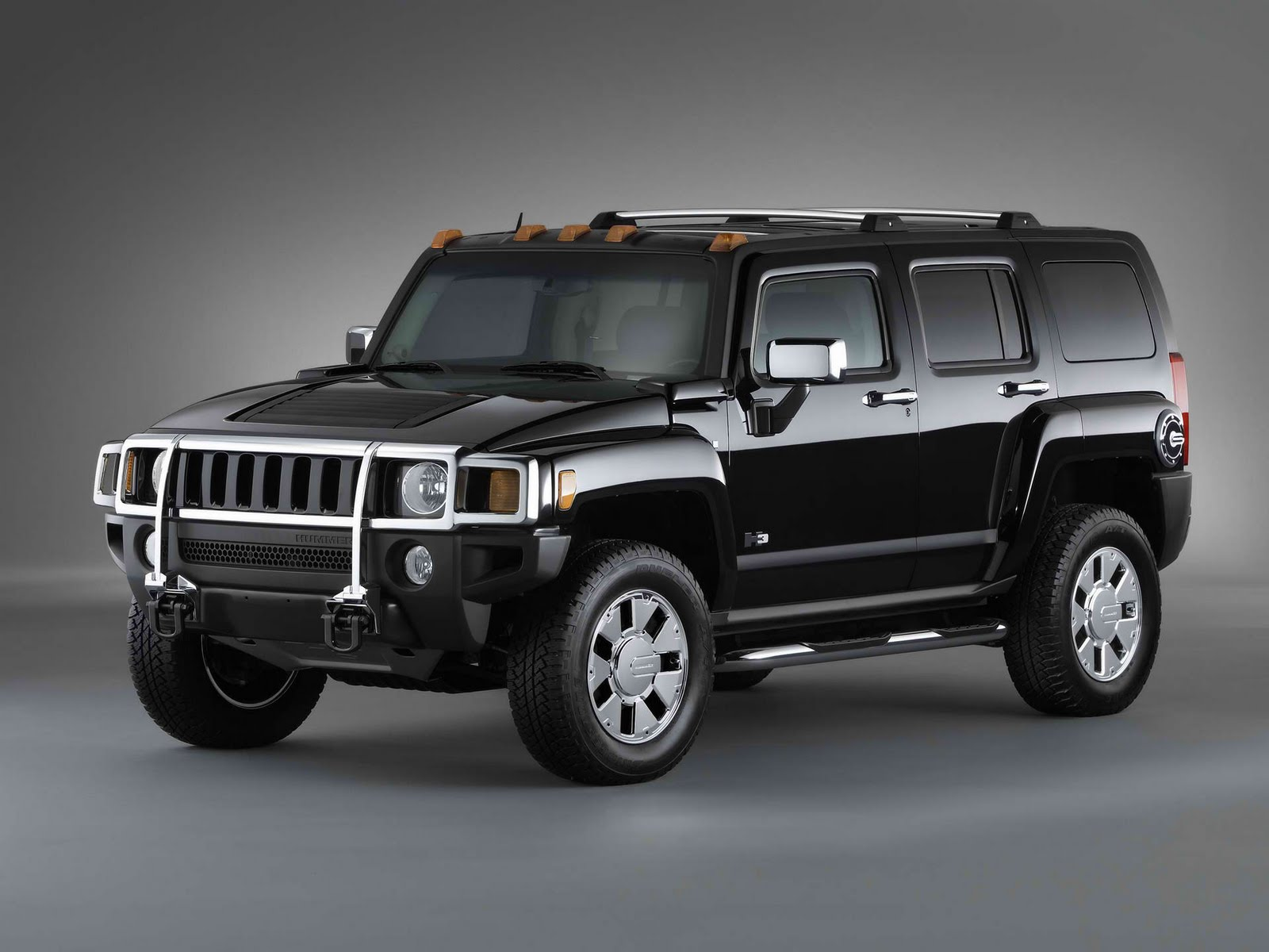 car picture and car specification hummer h3