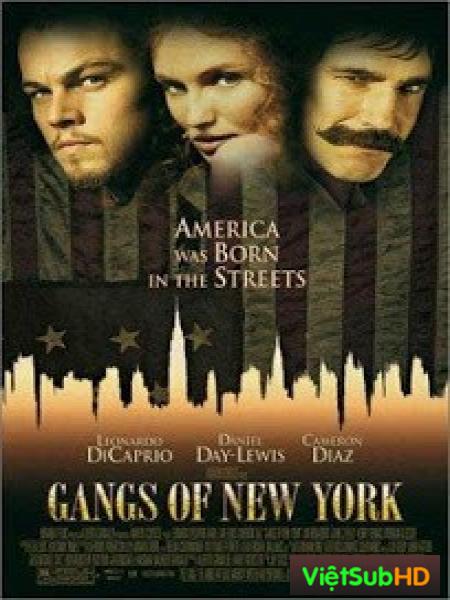 Băng Đảng New York