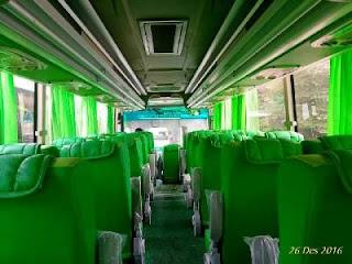 Rental Bus Medium Jakarta Barat
