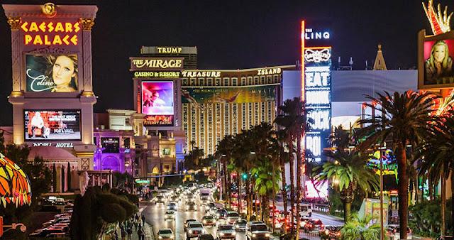 Dicas de Las Vegas: Las Vegas Strip