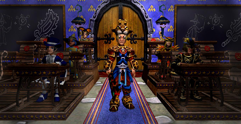 Wizard101 shaman 39 s lore pack swordroll 39 s blog - Wizard101 pics ...