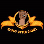 Happy Otter Games